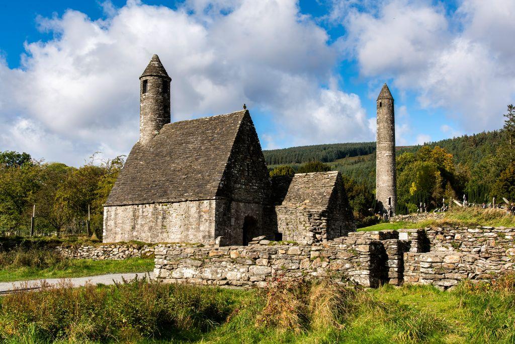 Irland zum kennenlernen troll tours